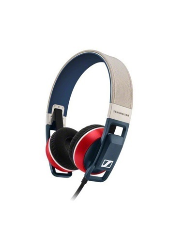 Sennheiser URBANITE Üç Renkli Apple Uyumlu Kulak Üstü Kulaklık Renkli